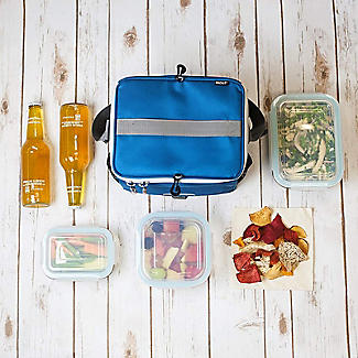 Packit Freezable 9-Can Cooler Bag alt image 11