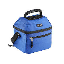 Packit Freezable 9-Can Cooler Bag