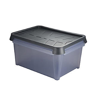 SmartStore DRY Water-Resistant Box Small 12L  alt image 4