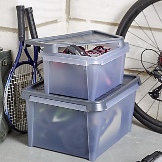 SmartStore DRY Water-Resistant Box Medium 33L alt image 2