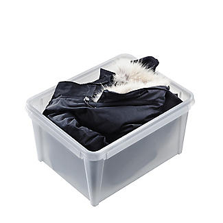 SmartStore DRY Water-Resistant Box Medium 33L alt image 8