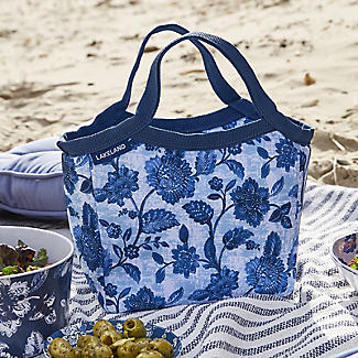 Summer Blooms Insulated Lunch Tote 3L alt image 2