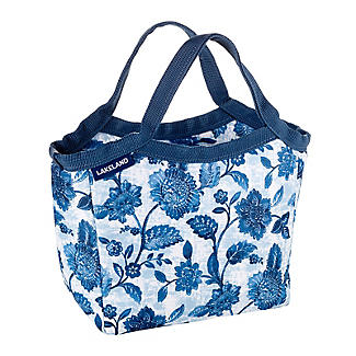 Summer Blooms Insulated Lunch Tote 3L alt image 4