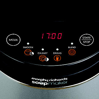 Morphy Richards Soup Maker 501040 BF alt image 4