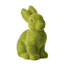 Talking Tables Grass Bunny Easter Decoration