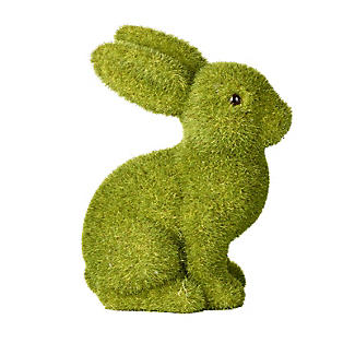 Talking Tables Grass Bunny Easter Decoration alt image 3