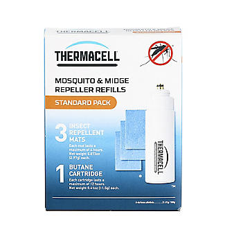 Thermacell Halo Mini Patio Shield Mosquito and Midge Repeller Refill alt image 3