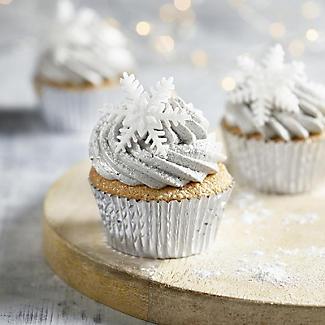 Diamond Icing Sparkling Icing Sugar – Silver 70g alt image 3