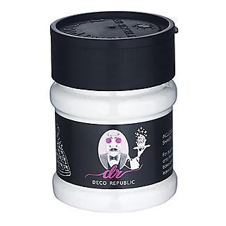 Diamond Dust Sparkling Deco Powder – Sweet White 90g