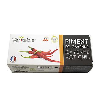 Veritable Smart Garden Lingot Cayenne Hot Chilli