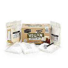 Mad Millie Vegan Cheese Kit – Dairy and Gluten Free