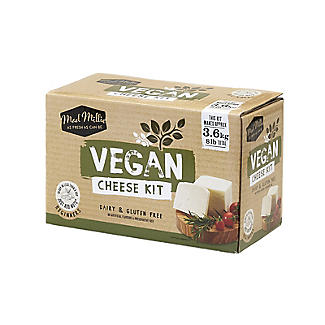 Mad Millie Vegan Cheese Kit – Dairy and Gluten Free alt image 5