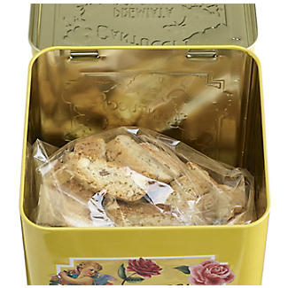 Gadeschi Cantucci Italian Biscuits and Tin 500g alt image 5