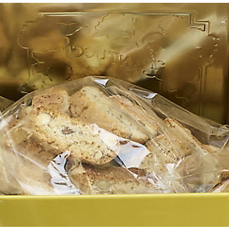 Gadeschi Cantucci Italian Biscuits and Tin 500g alt image 6