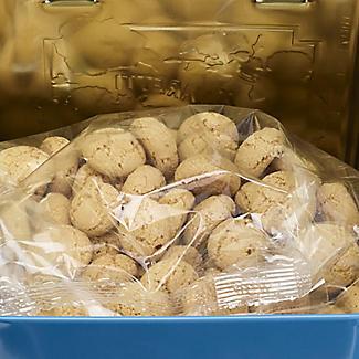 Gadeschi Amaretti Italian Biscuits and Tin 400g alt image 2