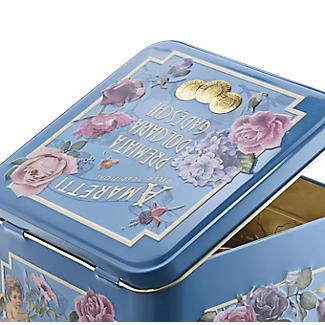 Gadeschi Amaretti Italian Biscuits and Tin 400g alt image 4