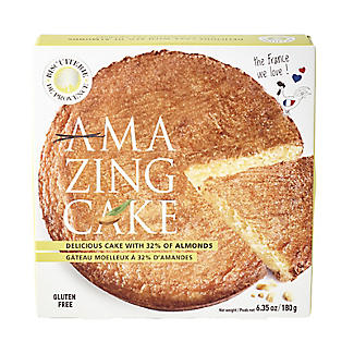 Biscuterie De Provence Almond Cake