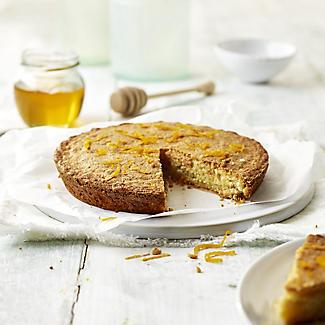 Biscuterie De Provence Almond Cake alt image 2