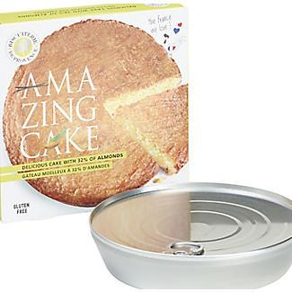 Biscuterie De Provence Almond Cake alt image 3