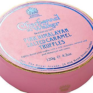 Charbonnel et Walker Pink Himalayan Salted Caramel Truffles alt image 5