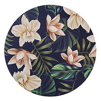 Summerhouse Java Bamboo Plate