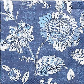 20 Summer Blooms 3-Ply Napkins alt image 4