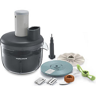 Morphy Richards Prepstar Food Processor White 401012