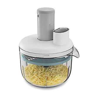 Morphy Richards Prepstar Food Processor White 401012 alt image 3