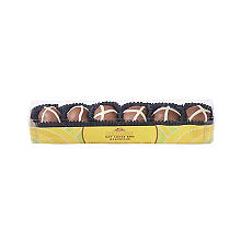 Thomas & Grace Hot Cross Bun Marzipans 78g