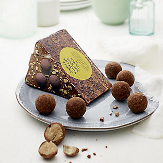 Lakeland Coffee and Walnut Cake Flavoured Truffles 80g alt image 2