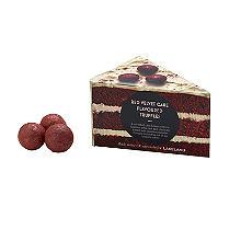 Lakeland Red Velvet Cake Flavoured Truffles 80g