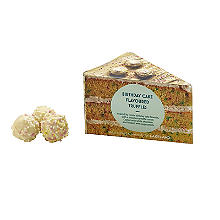 Lakeland Birthday Cake Flavoured Truffles 85g