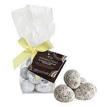 Thomas & Grace Hazelnut Praline Egg-Shaped Truffles 125g