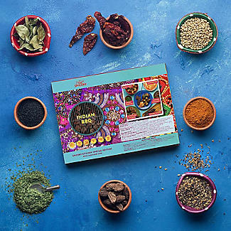 The Spicery India BBQ Spice Box alt image 3