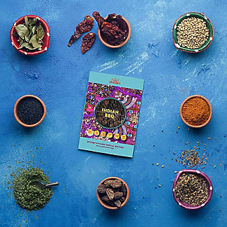 The Spicery India BBQ Spice Box alt image 4