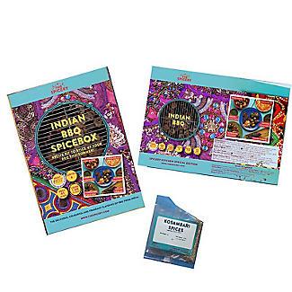 The Spicery India BBQ Spice Box alt image 5