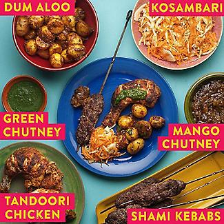The Spicery India BBQ Spice Box alt image 7
