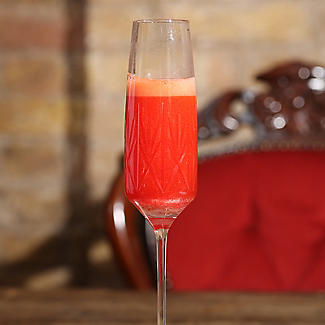 Smith & Sinclair Cocktail F.I.Z.Z. Rhubarb Mimosa – Pack of 10 alt image 5