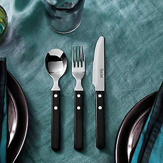 Robert Welch 16-Piece Trattoria Bright Cutlery Set alt image 2