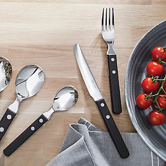 Robert Welch 16-Piece Trattoria Bright Cutlery Set alt image 4