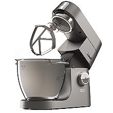 Kenwood Titanium Chef XL Stand Mixer KVL8300S