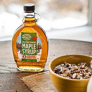 Butternut Mountain Farm Grade A Maple Syrup 236ml alt image 2