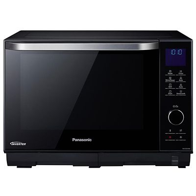 Panasonic 4 In 1 Steam Combination Microwave Oven Nn