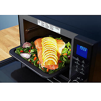 Panasonic 4-in-1 Steam Combination Microwave Oven NN-DS596BBPQ alt image 7