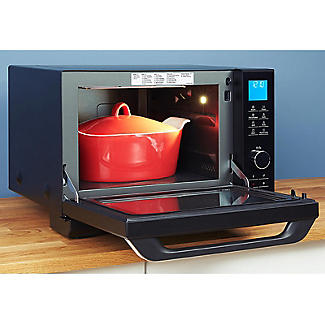Panasonic 4-in-1 Steam Combination Microwave Oven NN-DS596BBPQ alt image 8