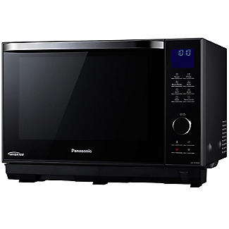 Panasonic 4-in-1 Steam Combination Microwave Oven NN-DS596BBPQ alt image 9
