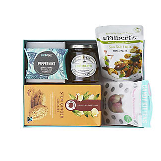 Lakeland Vegan Christmas Food Hamper alt image 3