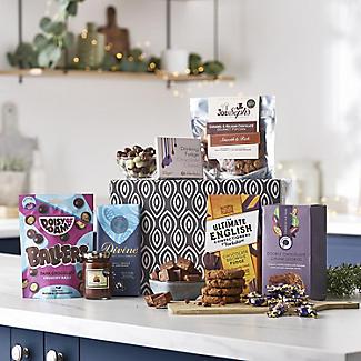 Lakeland Chocoholic's Christmas Hamper alt image 3