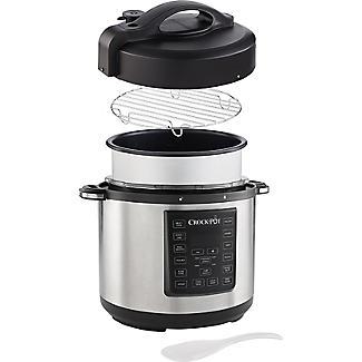 Crock-Pot 5.6L Express Multi-Cooker CSC051 alt image 3
