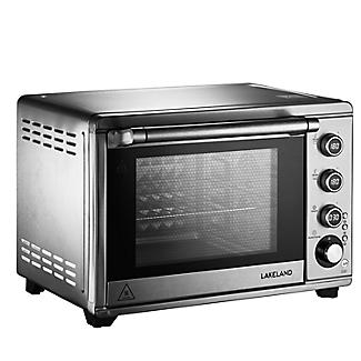 Lakeland Digital Mini Oven - Silver alt image 5